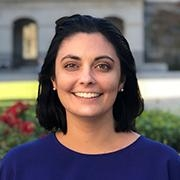 Kiran Savage-Sangwan - Deputy Director, California Pan-Ethnic Health Network