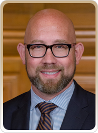 Supervisor Rafael Mandelman - District 8 on the San Francisco Board of Supervisors