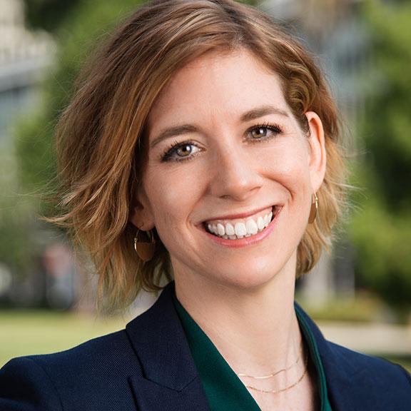 Paula Wilhelm - MPP/MPH - Senior Policy Analyst, CBHDA.