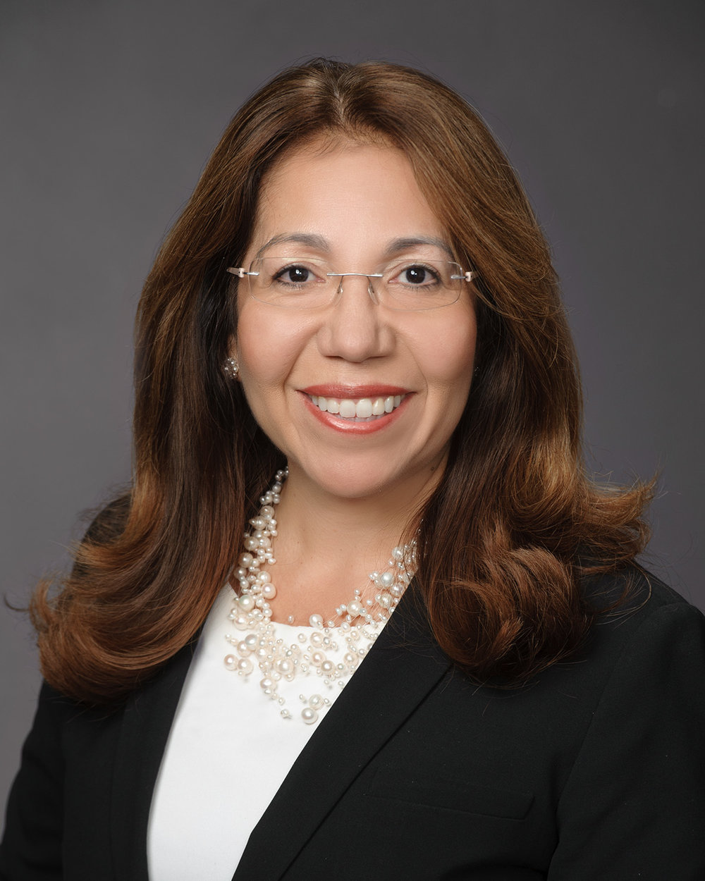 Connie Delgado - CEO of Delgado Government Affairs