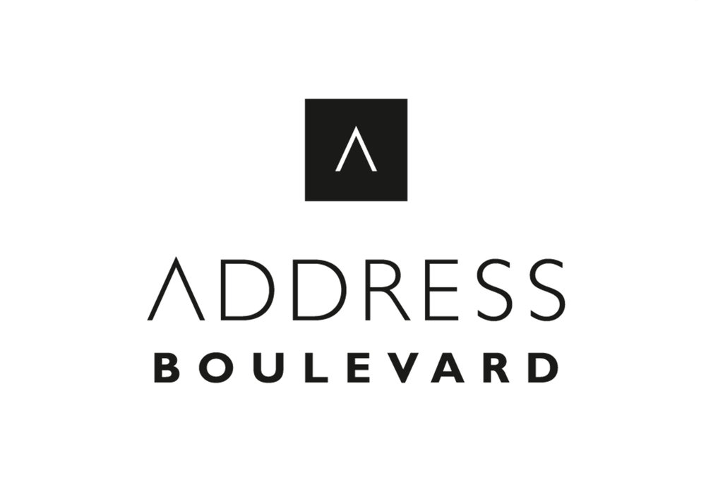 ..  Address Boulevard Dubai