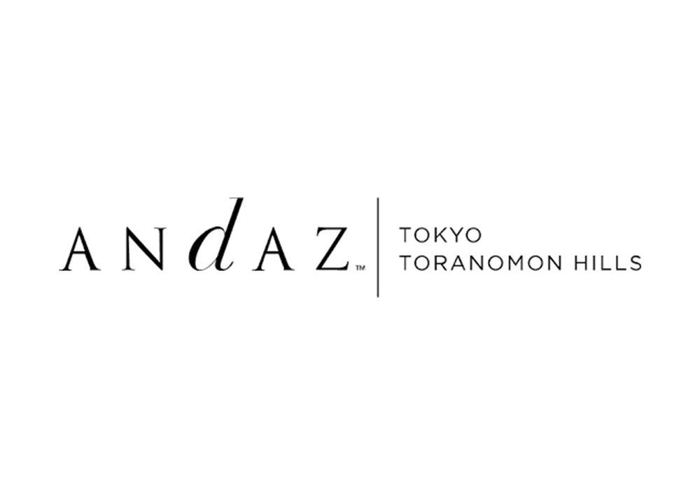 ..  Andaz Tokyo Toranomon Hills Japan