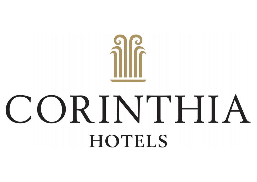 ..  Corinthia Hotel London