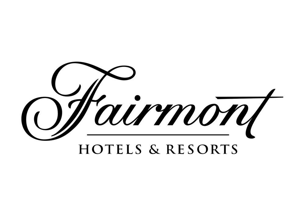 ..  Fairmont Hotels