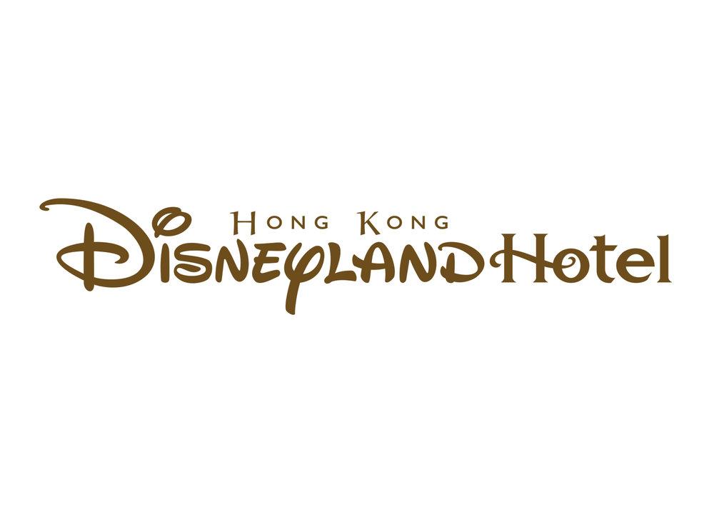 ..  Hong Kong Disneyland Hotel
