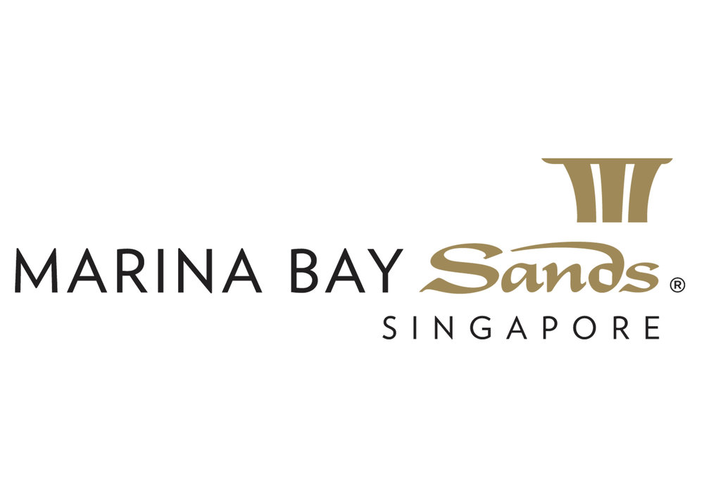 ..  Marina Bay Sands Singapore