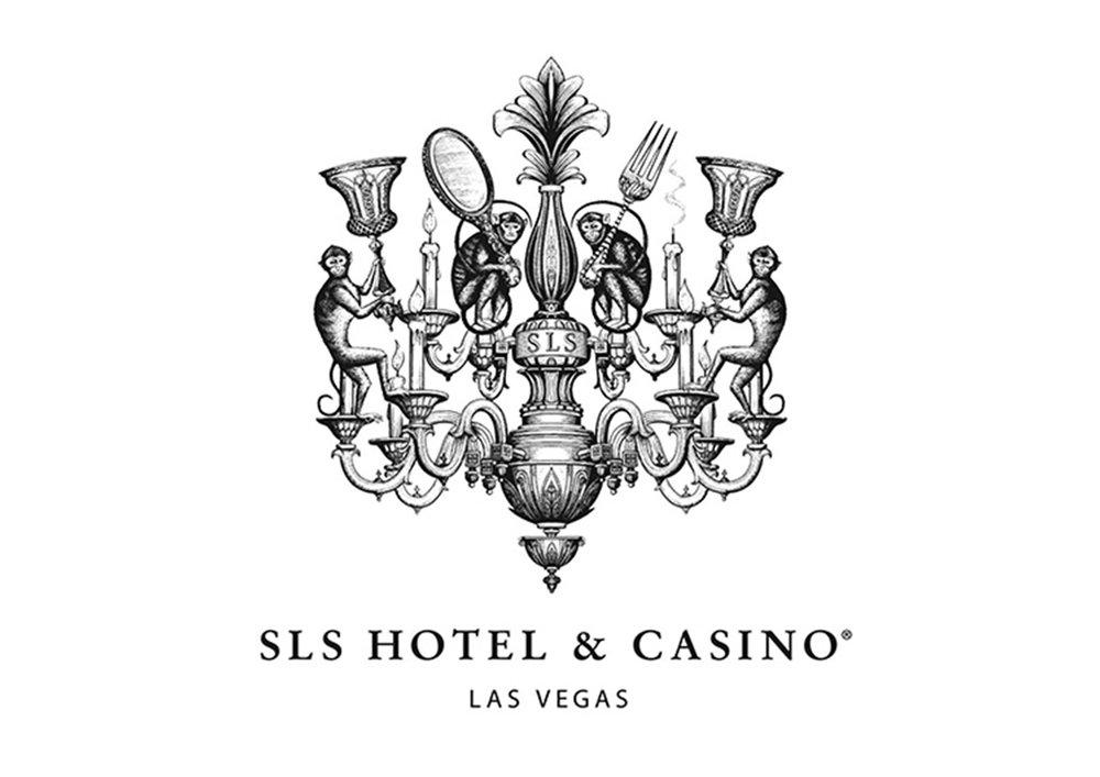 ..  SLS Las Vegas