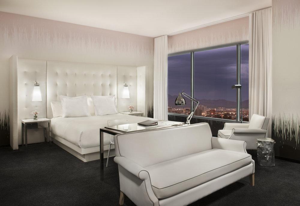 SLS Las Vegas, USA