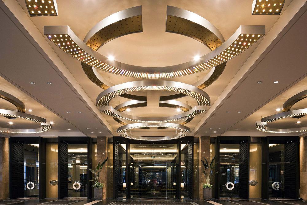澳洲墨爾本皇冠賭場