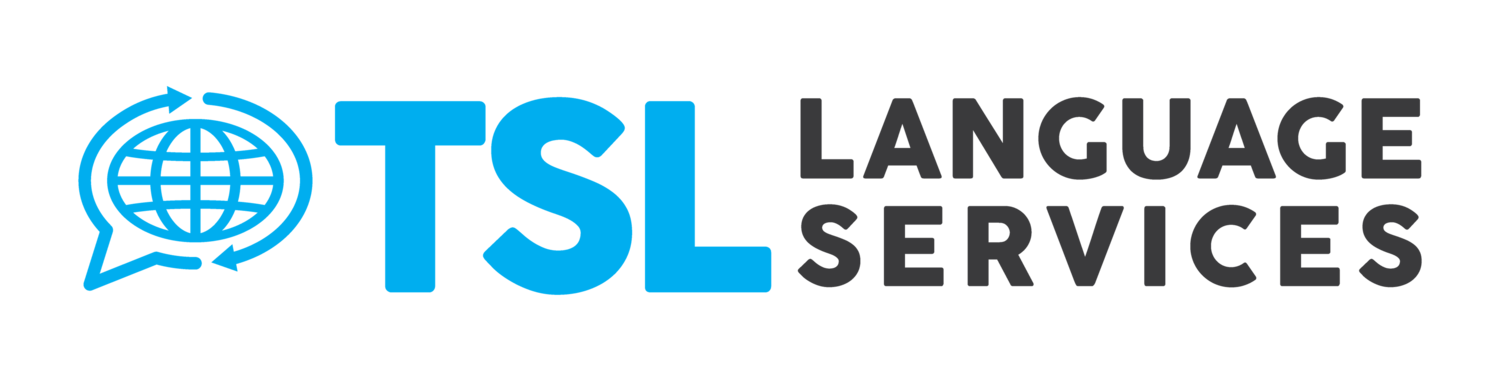 TSL Language Services