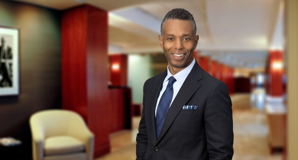 Ellisen Turner, the new managing partner of Irell & Manella