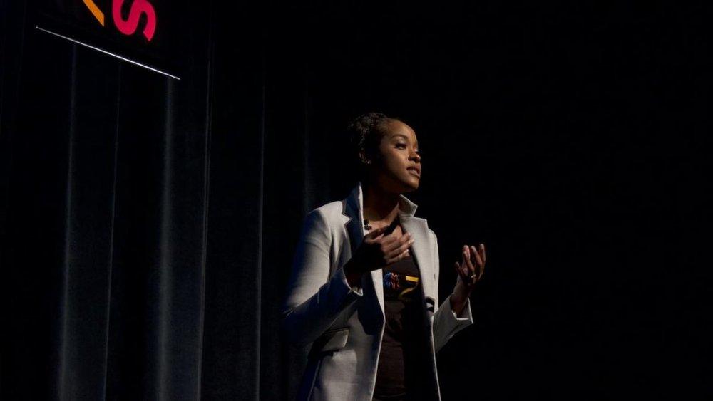 CEO Jameelah Jordan describes Mozak