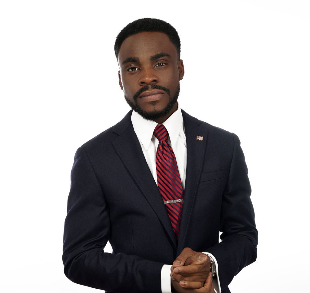 Politics: Mayor Brandon Dean - Practice What you preach Podcast: First hand perspectives of a true Black political Disruptor