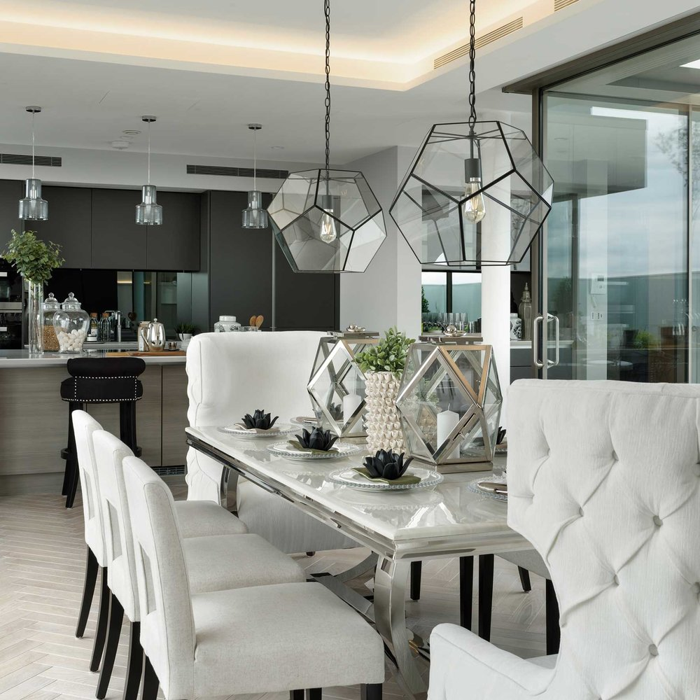 Show home for fruition properties by suna interior design at madison penthouse 11 jpg