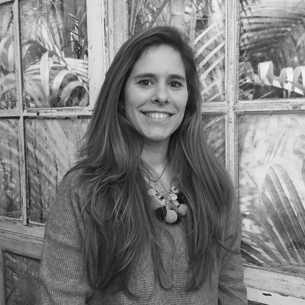Twenty Questions : Sara Rocha, Interior Designer at Suna. - 21.1.19