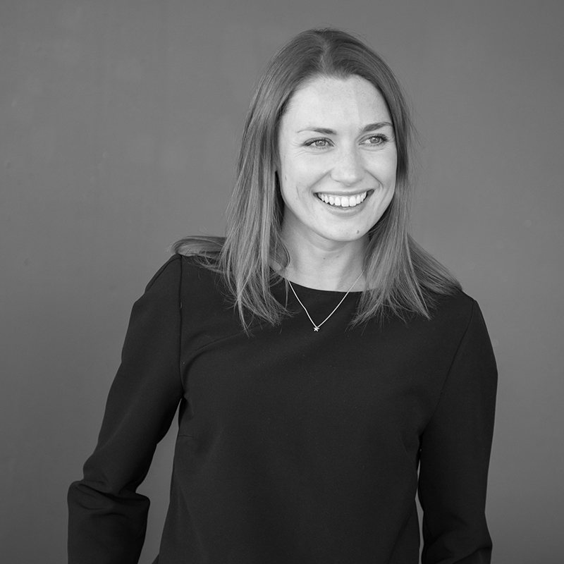 Twenty Questions : Rebecca Kent, Lead Designer at Suna. - 12.3.19