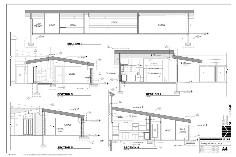 Design Phase - We will help you develop a program and budget. We then create a visionary schematic design and execute engineered construction documents, all within a fixed fee.