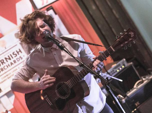 ben thorpe - 4th of October 8pm -10pm