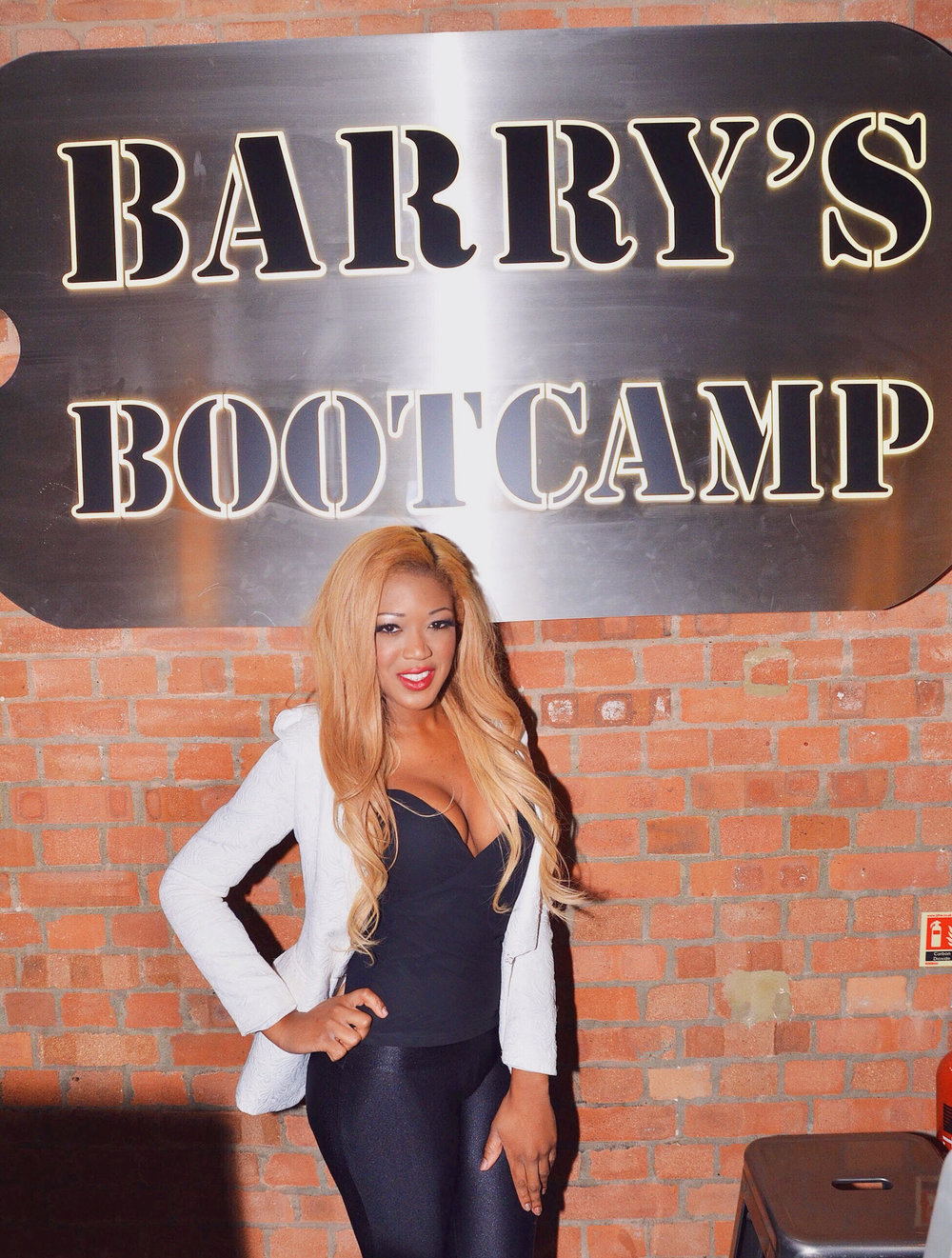 gina rio + georgina rio + hot + body + big brother + uk + style + outfit + blogger + vlogger + london + barrys bootcamp .jpg
