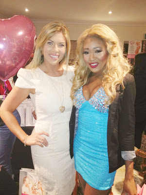 TOWIE Frankie Eseex and Gina Rio.jpg
