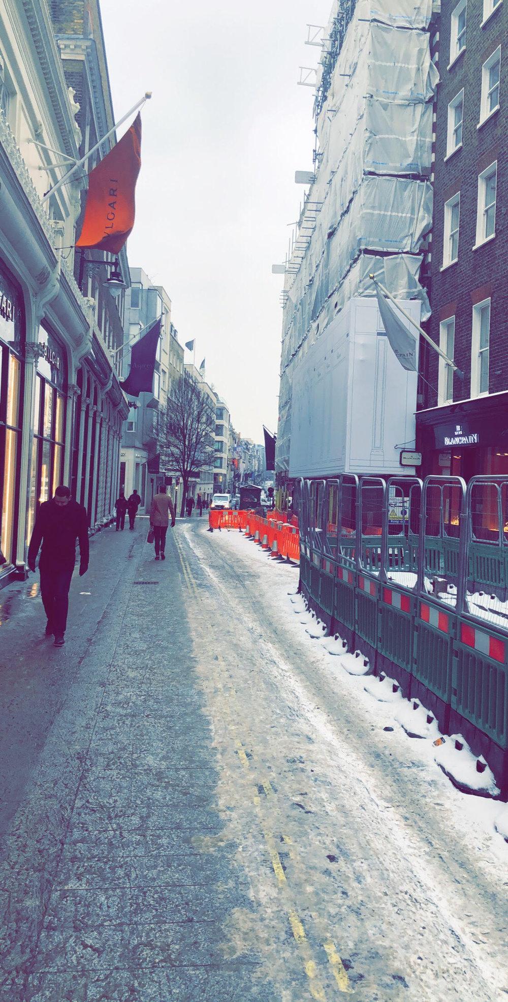 cold + london + snow + ice + weather + bond street + mayfair .jpg