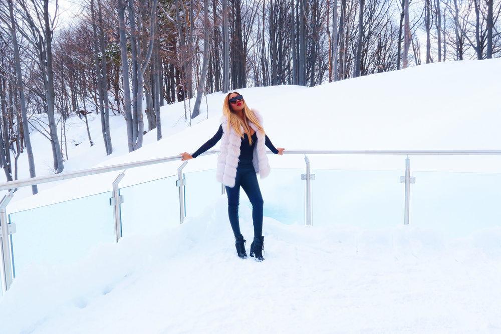 fur + cold + mountains + prada boots +sexy + big boobs + red mac lipstick + blonde hot body + mixedraced + black + girl + grey eyes + jacuzzi + style + fashion + blonde + limone piemonte 2.jpg