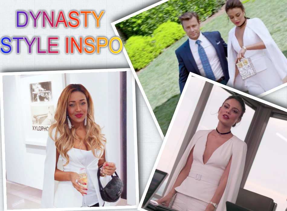 style inso + dynasty + new + crustal flores carrington + white + cape + chanel + stella mcartney + ted baker + luxury + designer+ style + fashion + outfit + dress sense + blog + vlog.png