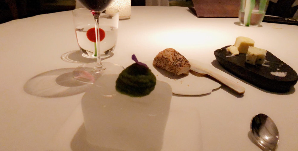 date night + food + restaurant + michelin star + mayfair + the Green House + mayfair + review + blog + vlogger + hot girl + outfit  2.jpg