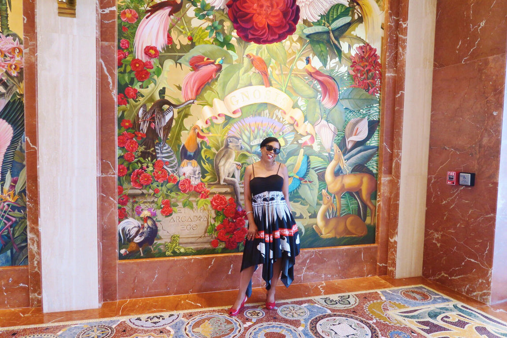 art + gallery + art basel + faena hotel + miami beach + review + luxury hotel + holiday + stay + 5 star miami hotel + family + gina rio mum + mother + teres rio .jpg