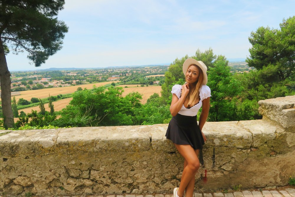 style + casual + sexy + gina rio + blogger + fashion + south of france .jpg
