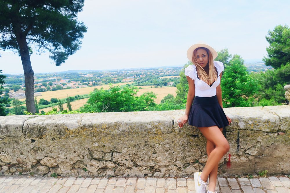 style + casual + sexy + gina rio + blogger + vlogger + nike + stylish + south of france .jpg