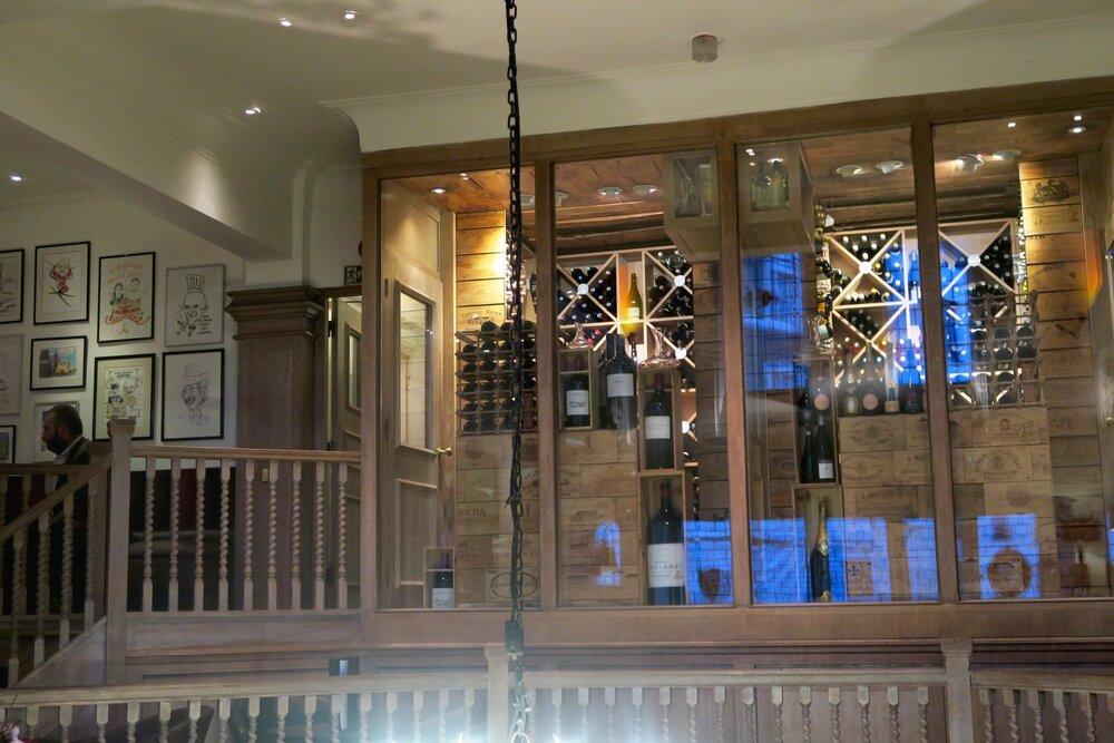 wine + style + belgravia + mosimanns restaurant  .jpeg