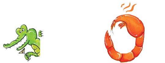 Bayou Bar and Grill Official Logo