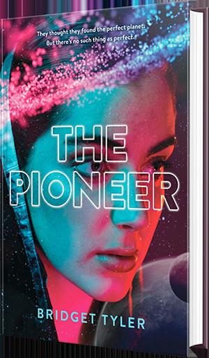 the pioneer, bridget tyler, book