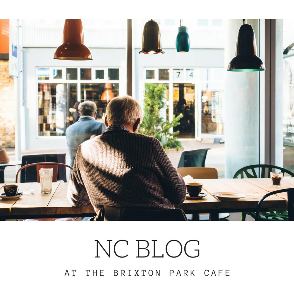 NC BLOG CAFE