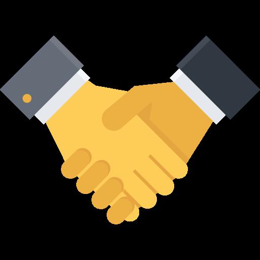 2.契約 - サイトの全体像が決まったら、ご用件をまとめた提案書、お見積り、契約書をお送りします。