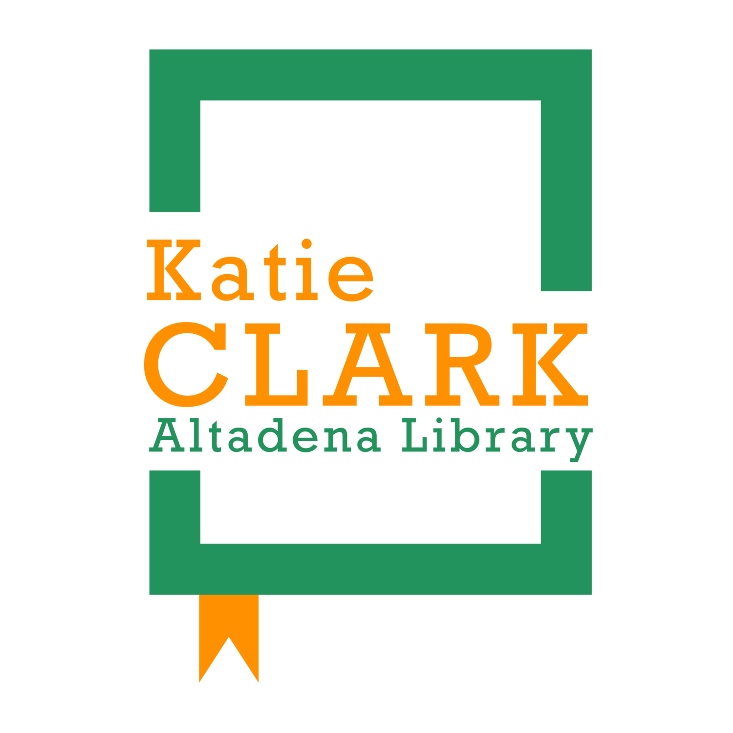 Katie Clark for Altadena Library District Board of Trustees