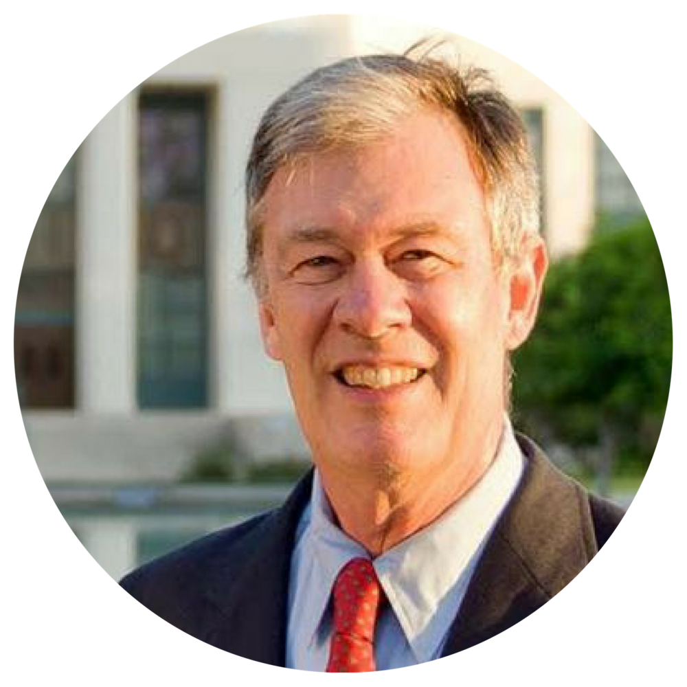 Hoyt Hilsman - Pasadena City College Board of Trustees, Area 4 Trustee