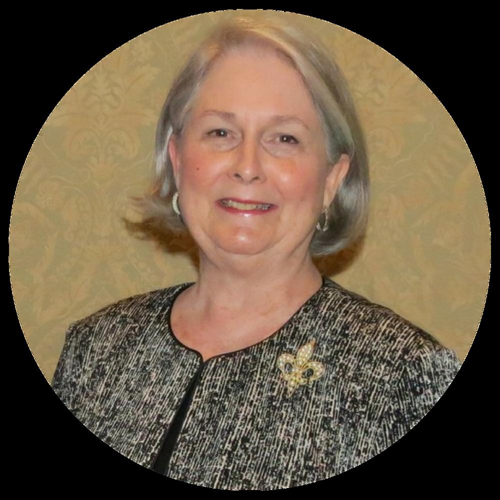 Monica Hubbard - Community Leader; Altadena Citizen of the Year (2014)