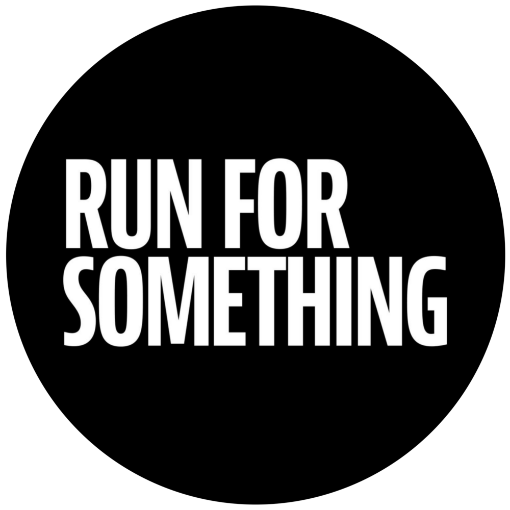 Run For Something - About RFS