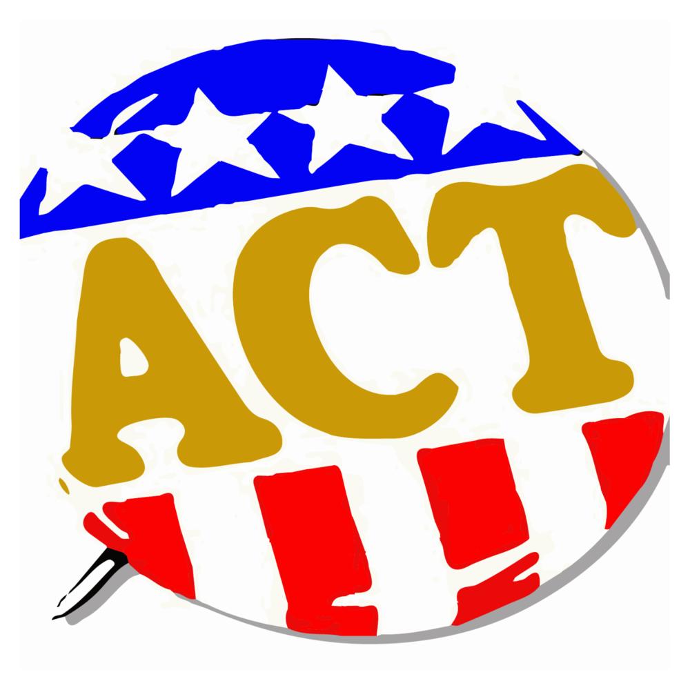 ACT - Pasadena