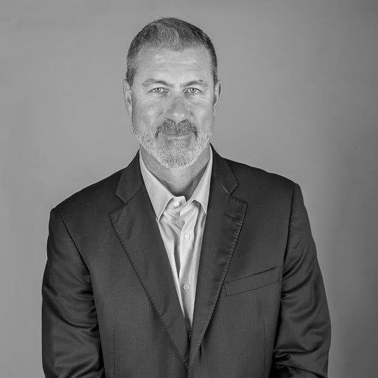 Gary MacLeod, CEO