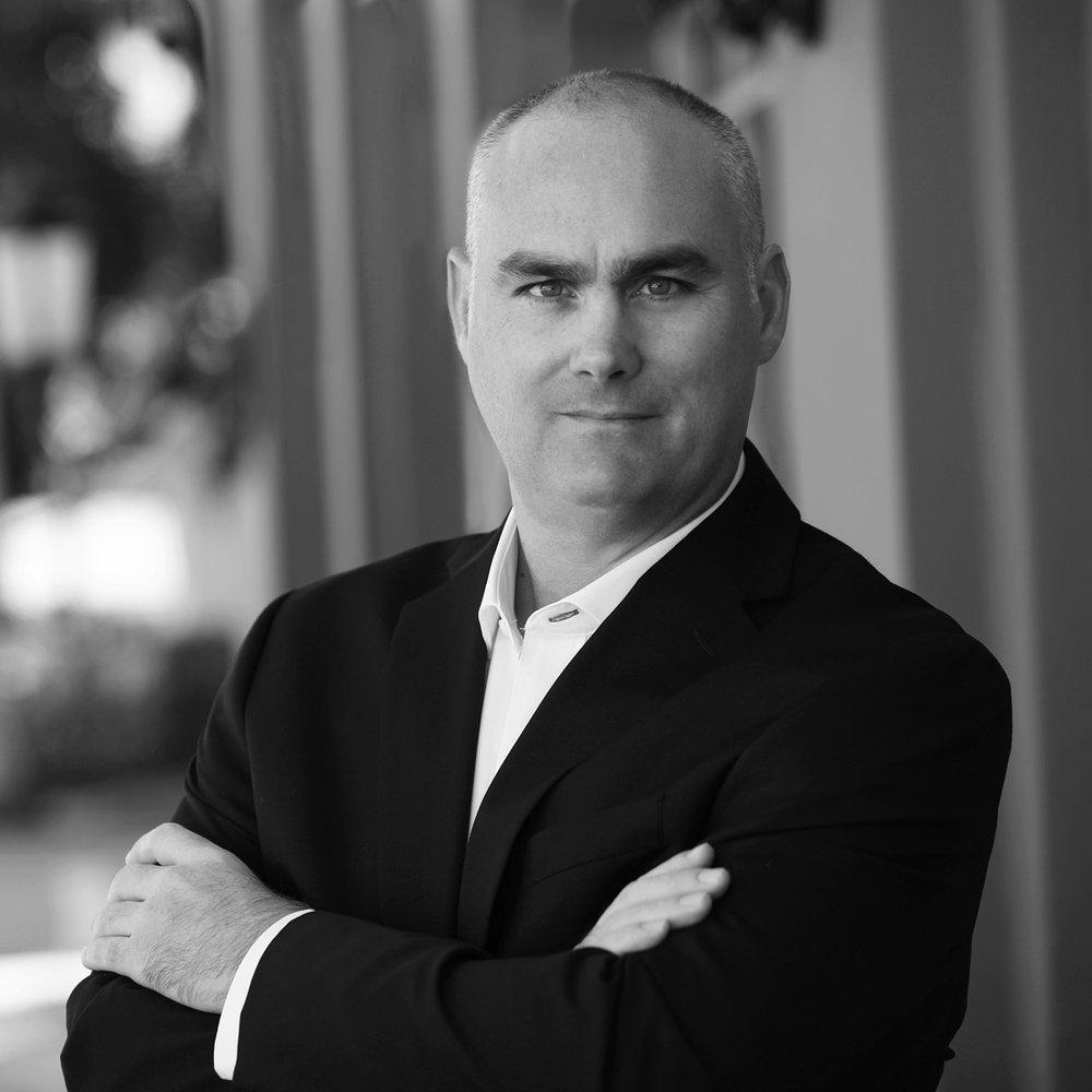 James Whelan MBA, CTO