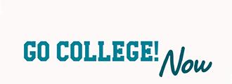 Go College! Now