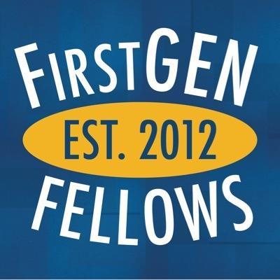 FirstGEN Fellows