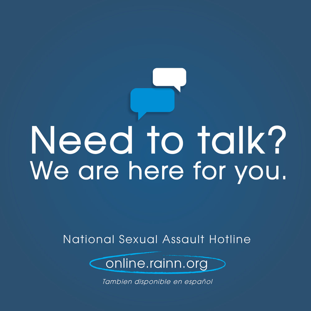 National Sexual Assault Hotline