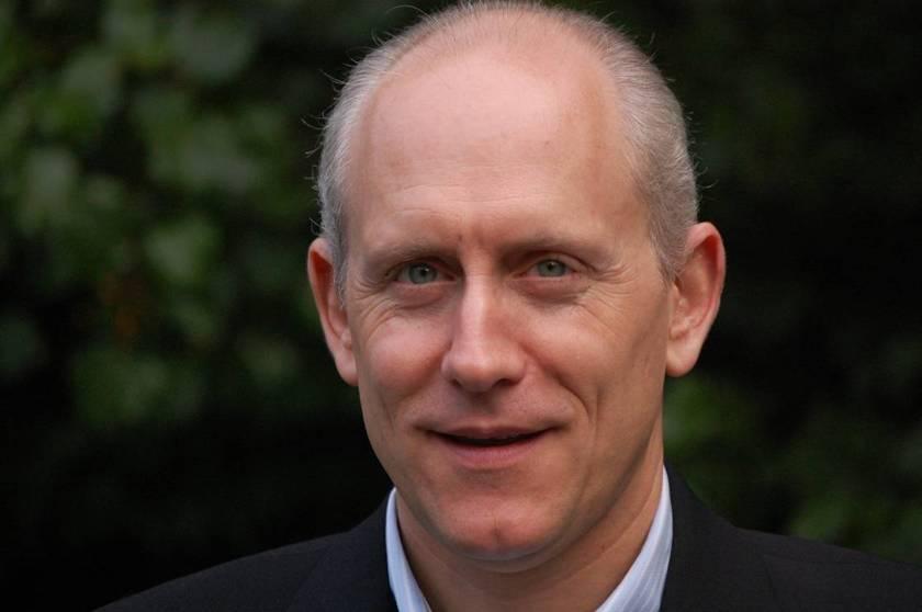 Nick D'Arbeloff, Vice President