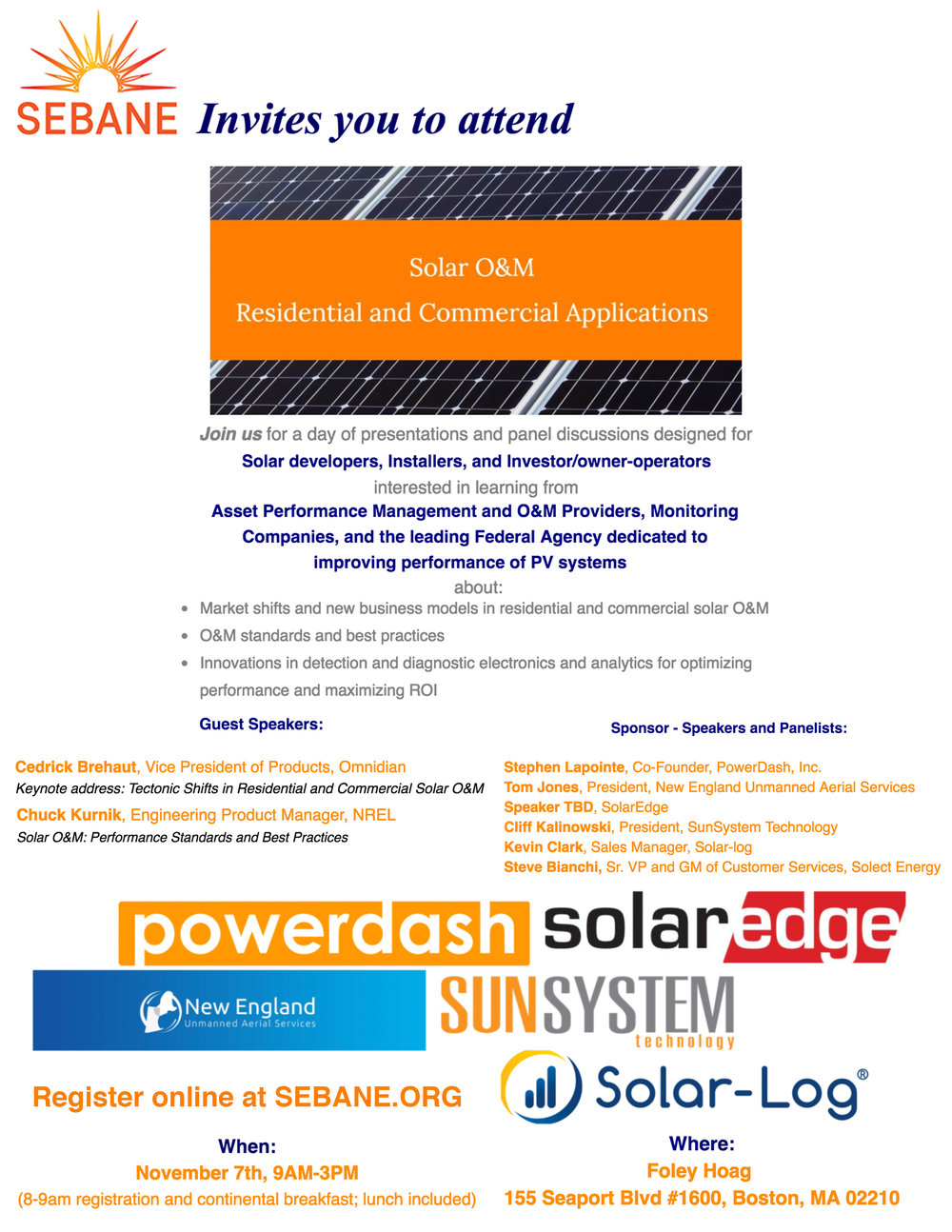 One page Marketing Flyer Solar O&M Event_11.7.18 - hyperlinked.jpg