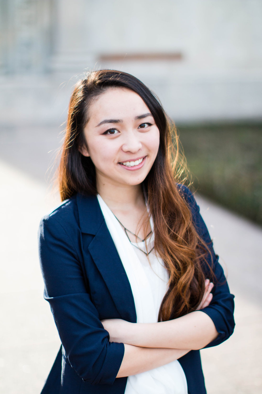 Kira Chen - Bay Area / HoustonRice University '19Biological Sciences, B.A.Visual and Dramatic Arts, Studio Track, B.A.Contact: kirachen@rice.edu