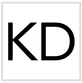 KD MCTEIGUE | Official Site